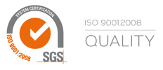 SGS ISO9001